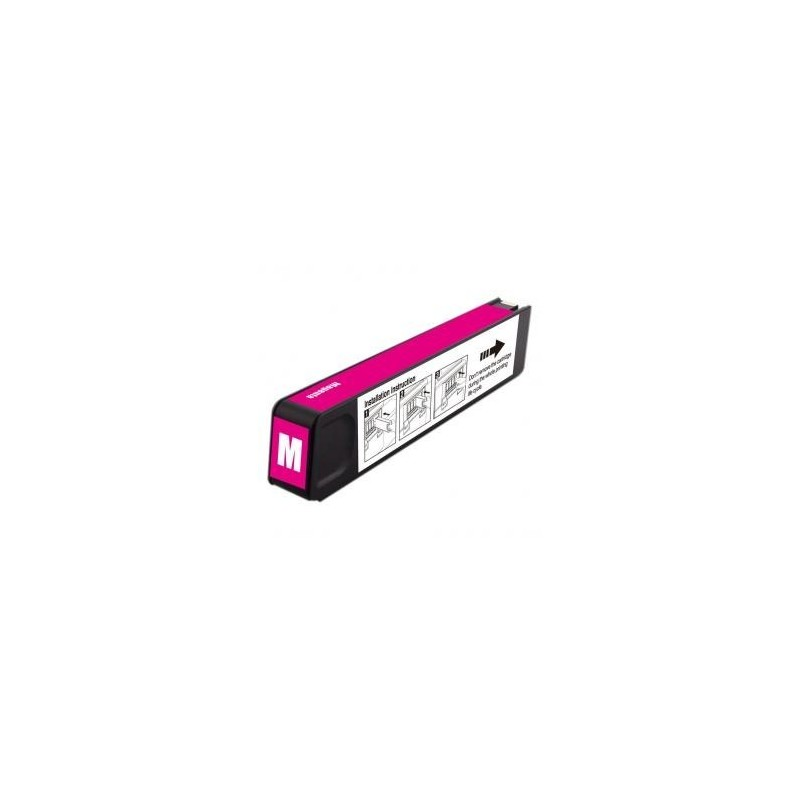 Tinteiro Compativel HP 971XL Magenta