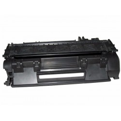Toner Compativel HP CE505X