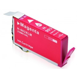 Tinteiro Compativel HP  903 XL Magenta