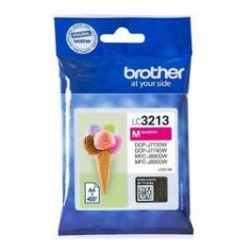 Tinteiro Brother LC3213M