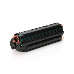 Toner Compativel HP CF217A