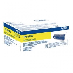 Toner Brother TN423Y Amarelo