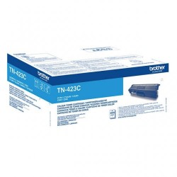 Toner Brother TN423C Azul