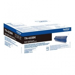 Toner Brother TN423BK Preto