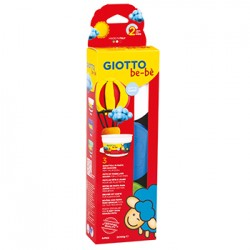 Pasta Modelar Giotto Be-Be...