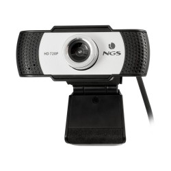 NGS XpressCam 720 Webcam HD...