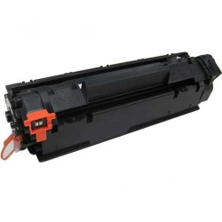 Toner Compativel HP CE278A