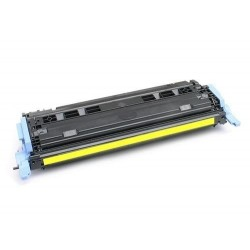 Toner Compativel HP Q6002A Y