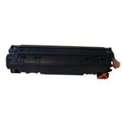 Toner Compativel HP CB436A