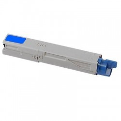 Toner Compativel OKI C3300C