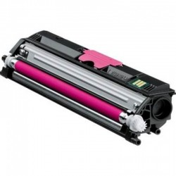 Toner Compativel OKI C110M